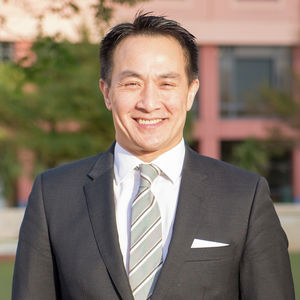 Photo of Mike Chung