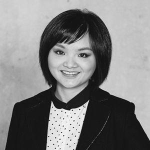 Photo of May Zhang