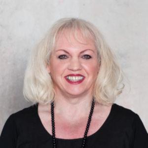 Photo of Elaine Ferguson