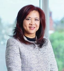 Photo of Karen Chung
