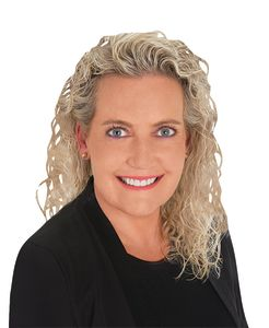 Photo of Kathryn Picton-Warlow