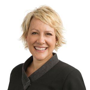 Photo of Catherine Aitken