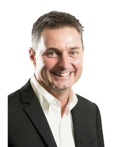 Photo of Mike Neale